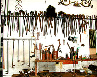 The Masters Workbench and Tools