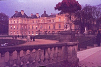 Visions of Paris: Atget in Color by Apte