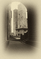 Towers of San Gemignano