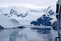 ANTARCTIC PENINSULA 2009