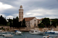 HVAR AND SPLIT, CROATIA